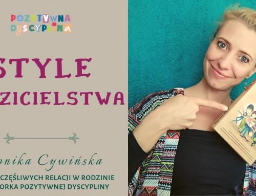 Webinar: STYLE RODZICIELSTWA