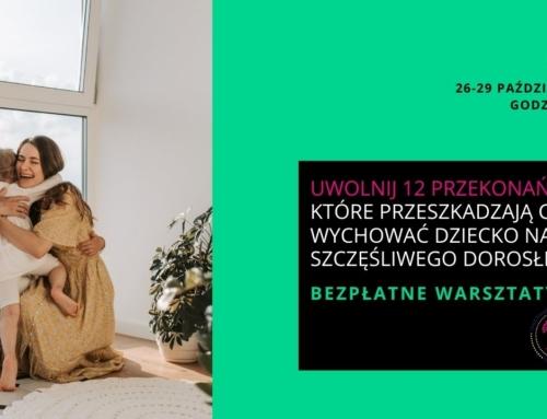 Mamo, uwolnij się! cz. 4